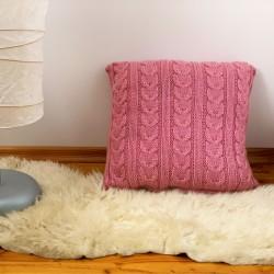 Poduszka z warkoczem...